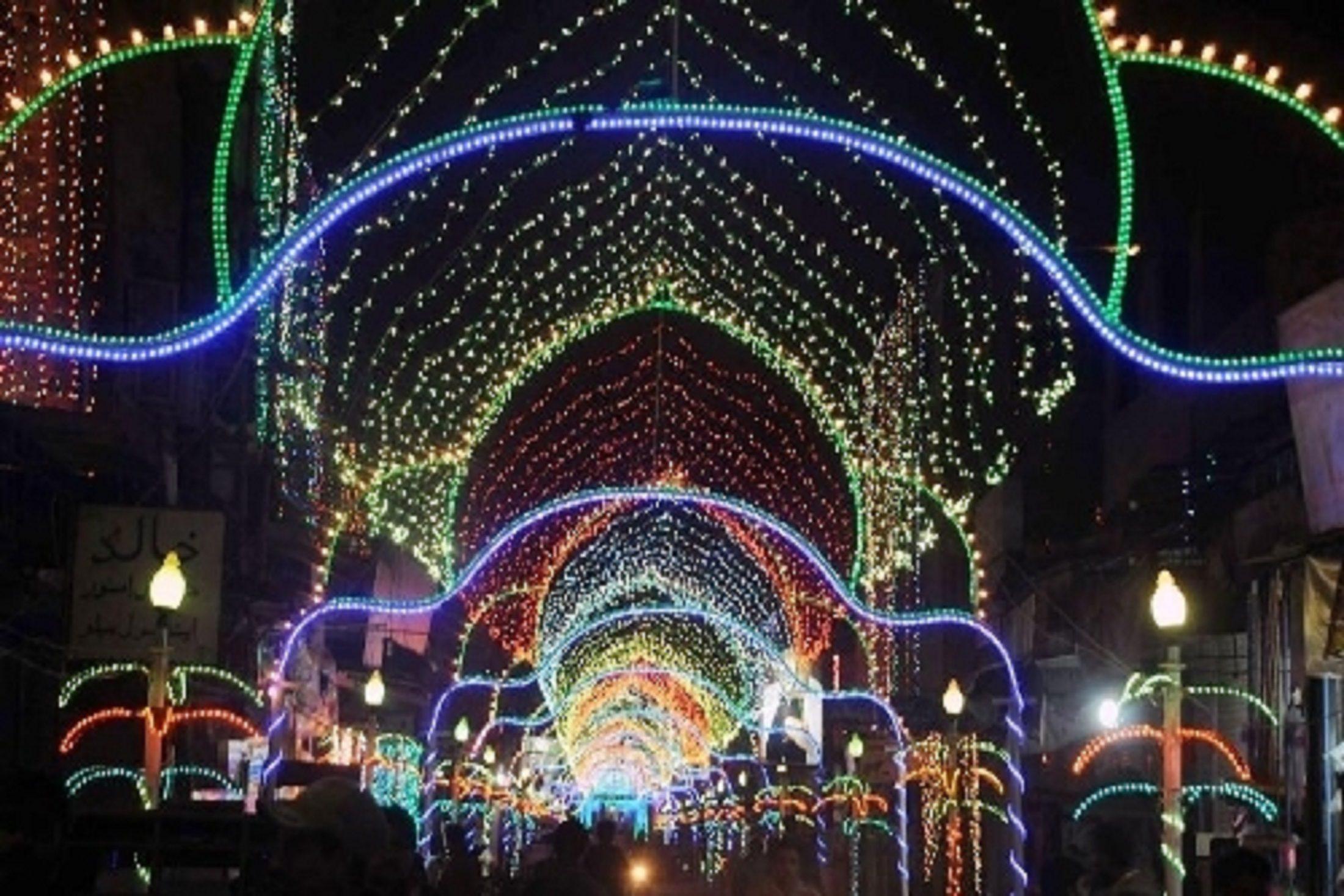 Celebrations: A Sunnah, not Bidah – Part I